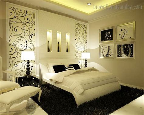 Decorative Bedroom Ideas | romantic bedroom decorating ideas for anniversary