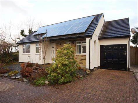 2 bedroom detached bungalow for sale trelawny road liskeard 2 bedroom detached bungalow for