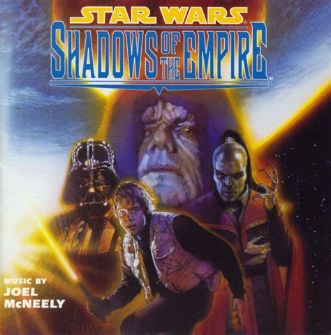 Wars Shadows Of The Empire Genuine 23 K Gold Card Sculpted G 1 shadows of the empire soundtrack wookieepedia the wars wiki