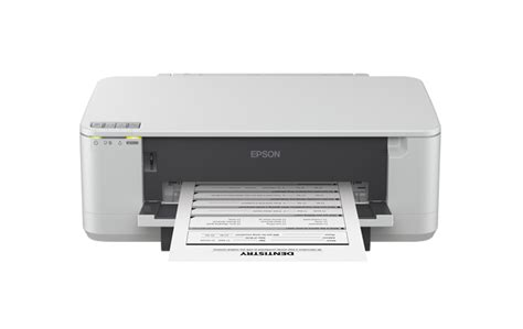 Printer Epson L310 Single Function wink printer solutions epson single function printers
