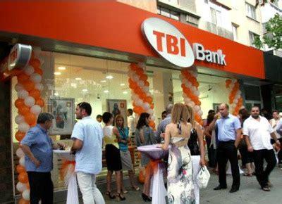 tbi bank tbi bank dupa primul an de activitate 10 000 de clienti