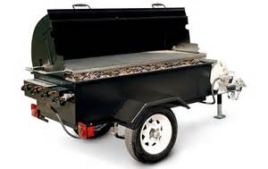 trailer gas grill belson outdoors your outdoor superstore picnic tables