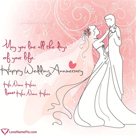Wedding Anniversary Maker by Beautiful Wedding Anniversary Card Maker Free