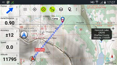 us topo maps app us topo maps free app ranking and store data app
