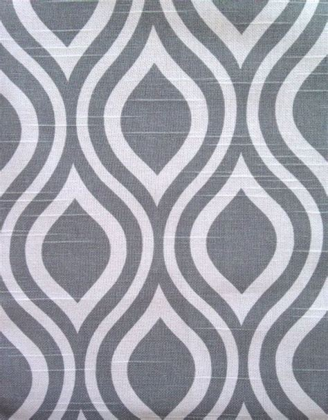 grey and white curtain fabric best 25 silver grey curtains ideas on pinterest silver
