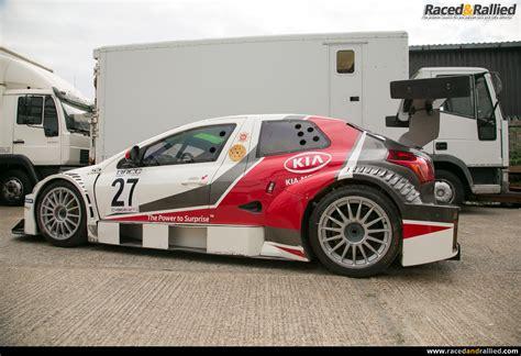 Kia Pro Ceed Modified Kia Pro Ceed Silhouette With Spares Race Cars For Sale