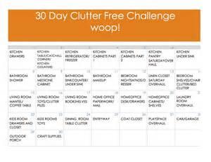 30 day clutter free challenge thenewyorkmom
