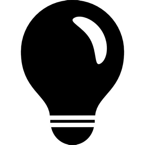 Light Bulb Symbol by Bulb Icon Vectors Photos And Psd Files Free