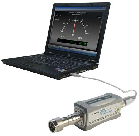 rental ghz usb rf power meter  hire measurement rentals