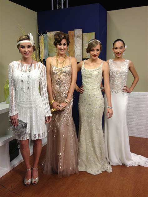 Great Gatsby Wardrobe by Shopping The Great Gatsby