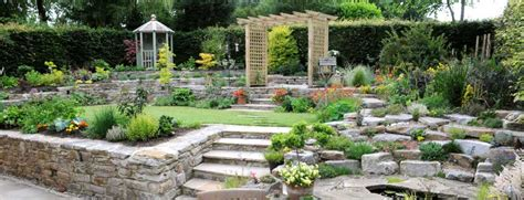 Garden Level by Professional Landscaping Across Teesside And