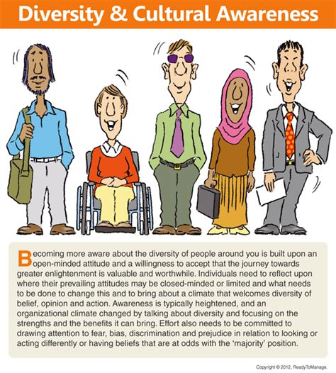 Importance Of Diversity At Mba Programs by Diversity Readytomanage