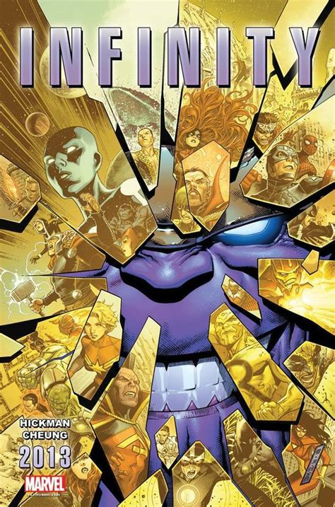 infinity event review infinity marvel event fanboy confidential in