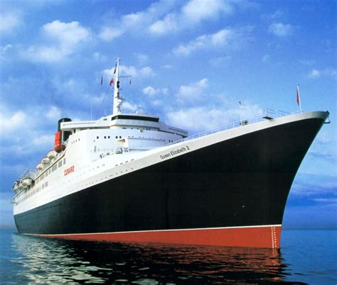 file queen elizabeth 2 ship 1969 001 jpg wikimedia maritimequest queen elizabeth 2 page 1