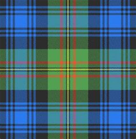 what does tartan what does the clan tartan look like scotland