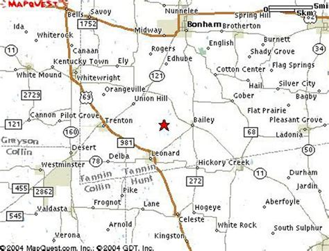 map of fannin county texas grove hill cemetery partial fannin co cemeteries of tx gloria b mayfield