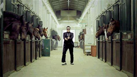 Gangnam style personal finance
