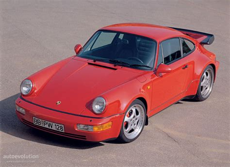 1990 porsche 911 red porsche 911 turbo 964 specs 1990 1991 1992 1993