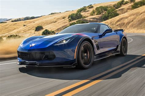 2017 Corvette Motor by Chevrolet Corvette Grand Sport 7th Place 2017 Motor