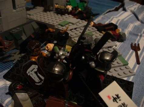 the turn the hollows begins with the brikwars forums view topic the battle of helm s derp