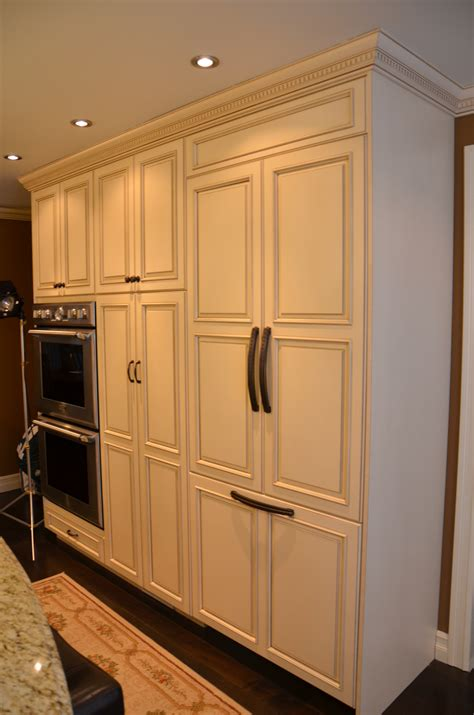 What Is A Panel Ready Refrigerator by Kitchen Design Panel Ready Refrigerator Kitchenaid Counter