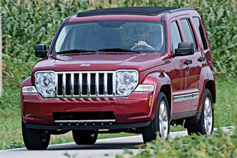 red jeep liberty 2012 2012 jeep liberty reviews specs and prices html autos post