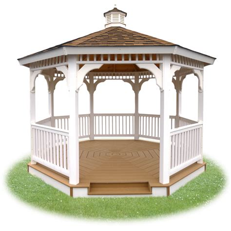 Day Spa Floor Plans by Gazebos Pergolas Amp Pavilions Pine Creek Structures