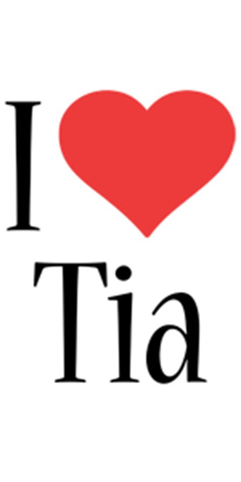 tia logo  logo generator  love love heart boots