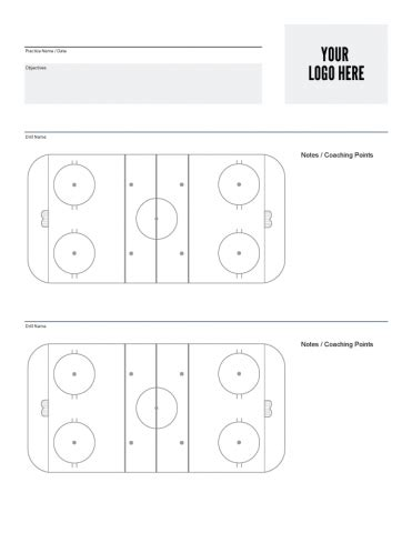 practice plan template hockey practice plan template 13 reinadela selva