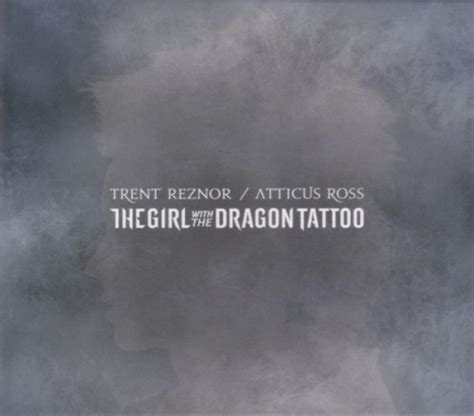 the girl with the dragon tattoo soundtrack the with the original motion picture