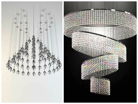 Coolest Chandeliers Chandeliers That Would Make Your House The Coolest Alux