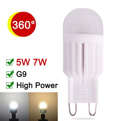 Kuas V Tec A0080 6pcs Limited kaufen gro 223 handel g9 dimmable aus china g9 dimmable gro 223 h 228 ndler aliexpress