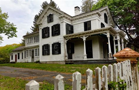 connecticut town for sale own an entire connecticut ghost town for 1 9m