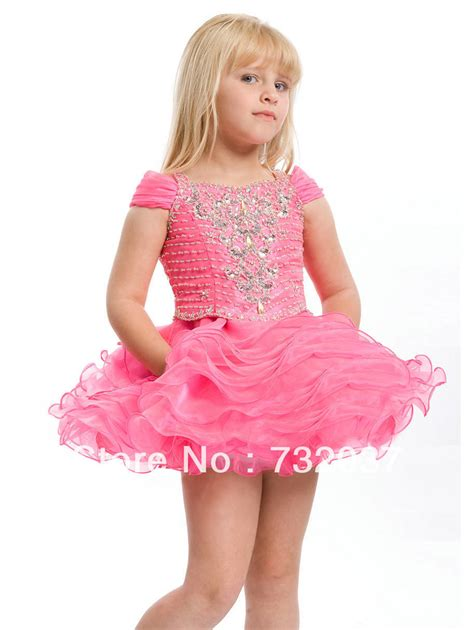 Party Dress For Little Girls   Cocktail Dresses 2016