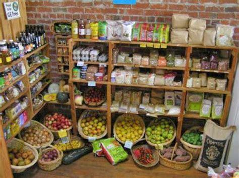 Shoo Organic riverton organic non profit food co op