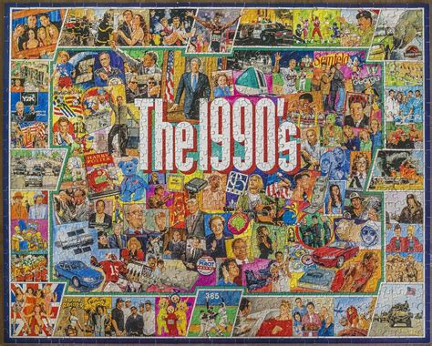 1000 Jigsaw Puzzles Jigsaw white mountain puzzles nineties 1000 jigsaw puzzle new cad 26 54 picclick ca