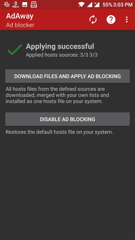 best ads blocker android top 3 best ad blocker apps for android to block ads