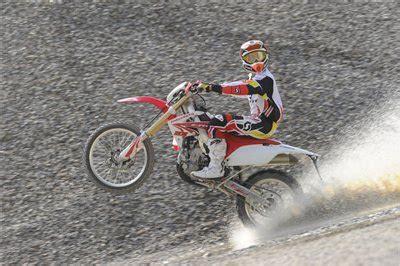 125ccm Motorrad Ohne Führerschein by Neu Hm Honda Enduro Und Supermoto Mit Stra 223 Enzulassung