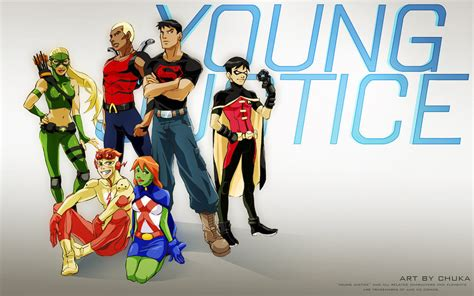 imagenes justicia joven young justice young justice photo 17763943 fanpop