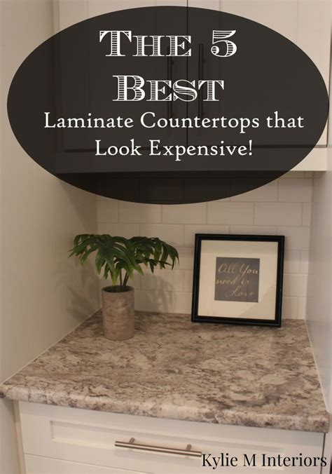 best laminate countertops for white cabinets 17 best images about laminate countertops or counters on
