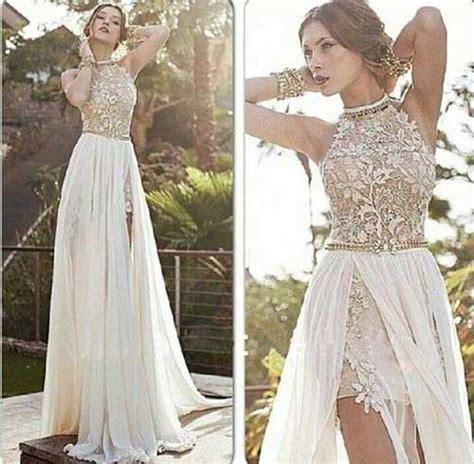 abiye elbiseler beyaz moda abiyejpg 15 beyaz abiye elbise modelleri takı aksesuar