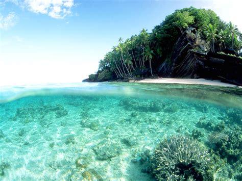 fondo pantalla playas taringa 1024x600 playa virgen wallpapers gratis imagenes paisajes