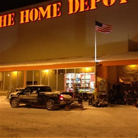 the home depot 11 photos hardware stores 1101 mall