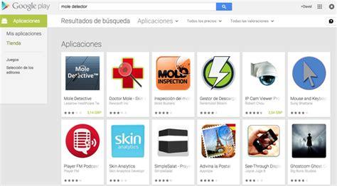 descargar imagenes google android fotos diez tipos de aplicaciones android que nunca debes