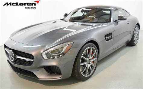 mercedes mclaren 2016 2016 mercedes amg gt s for sale in norwell ma 006515