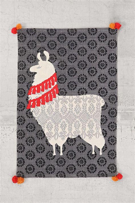 Llama Rug by 1000 Images About Llama Rama On Pin Cushions