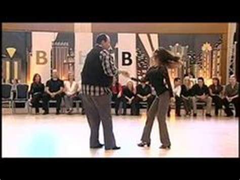 john lindo west coast swing john lindo and jessica cox at new year s dance