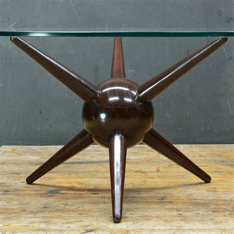 Jacks Tables by Extremely Gio Ponti Table For Sale At 1stdibs