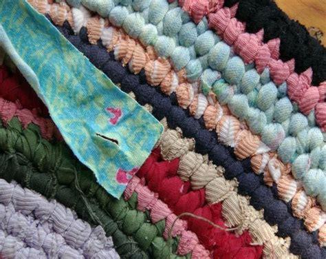 teppich aus stoffresten 220 ber 1 000 ideen zu flickenteppich auf