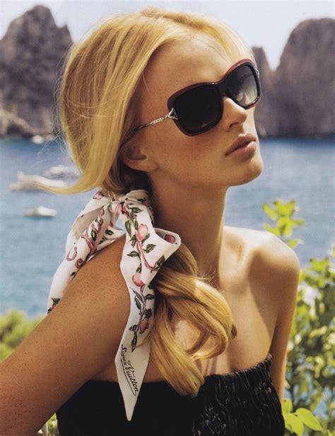 bandanas   great hair accessory women hairstyles